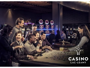CASINO Rock Star 1 Day