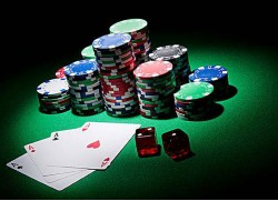 Playground Poker Club d'un jour