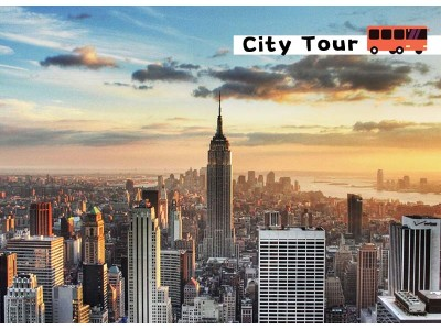 New York Guide 3 Jours